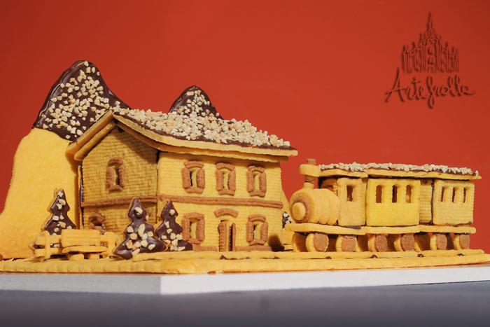 Casa cantoniera e trenino_700