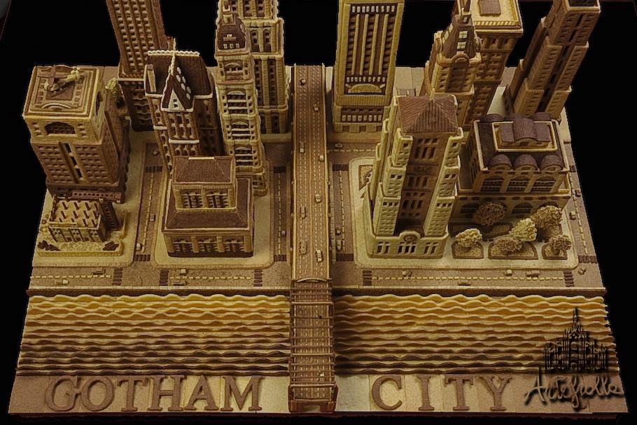 Gotham City_scorcio